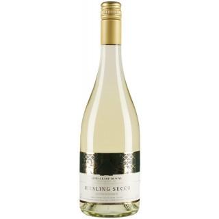 Riesling Secco Qualitätsperlwein trocken - Weingut Schlagkamp-Desoye