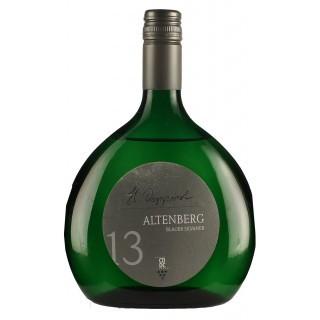 2016 Altenberg Blauer Silvaner Qualitätswein BIO - Weingut H.Deppisch