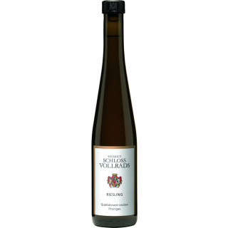 2018 Riesling Qualitätswein trocken 0,375L - Schloss Vollrads
