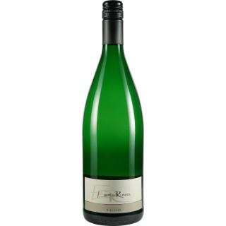 2020 Silvaner lieblich 1,0 L - Weingut Eberle-Runkel