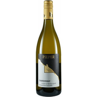 2019 Chardonnay trocken - Weingut Pieper