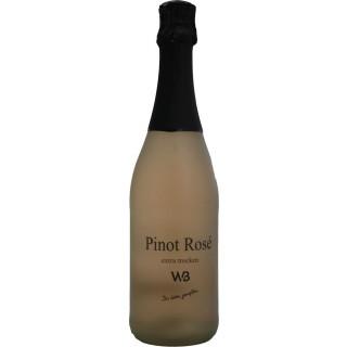 Diverse Jahrgänge Pinot Rosé Badischer Sekt extra trocken - Winzer von Baden