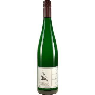 2017 Wintricher Cabernet Blanc trocken BIO - Weingut Goswin Kranz