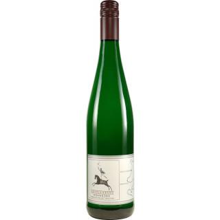 2017 Wintricher Cabernet Blanc trocken - Weingut Goswin Kranz