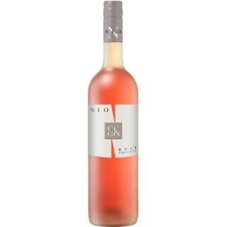 2019 Neo Cuvée rosé trocken - Weingärtner Cleebronn-Güglingen