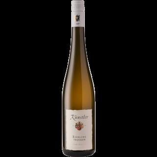 2017 Riesling VDP.Gutswein Trocken - Weingut Künstler