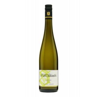 2018 EDITION Mittelheimer Edelmann Riesling feinherb - Wein- und Sektgut F.B. Schönleber