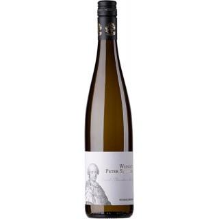 2018 Weißburgunder trocken - Weingut Peter Stolleis