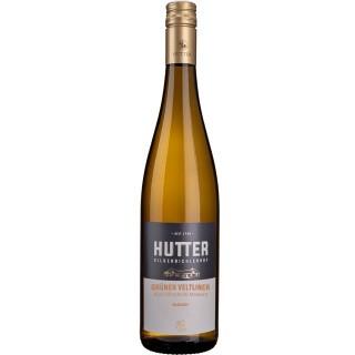 2019 Grüner Veltliner - Weingut Hutter Silberbichlerhof