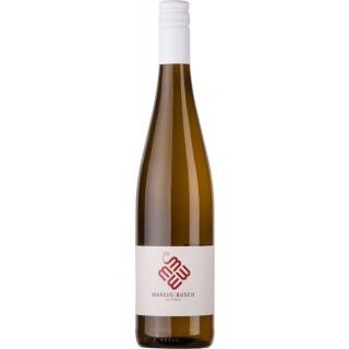 2017 Riesling Spätlese feinherb Bio - Weingut Busch