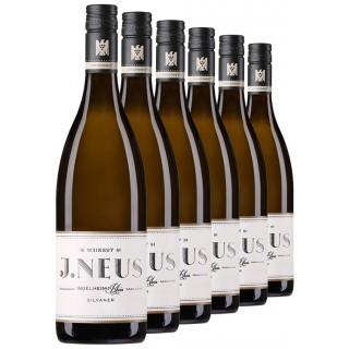 Silvaner-Gutswein-Paket - Weingut J.Neus