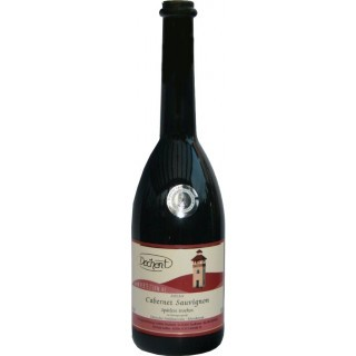 2016 Cabernet Sauvignon trocken, im Barrique gereift - Weingut Heinz-Willi Dechent