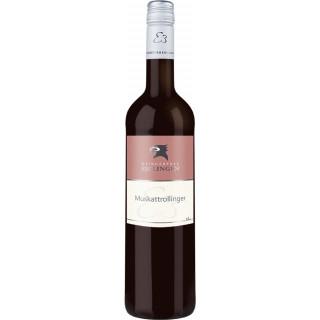 2016 Muskattrollinger Ebene 3 - Weingärtner Esslingen