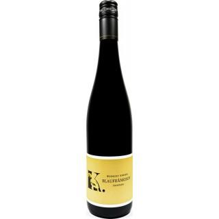 2018 Blaufränkisch trocken - Weingut Kneisel