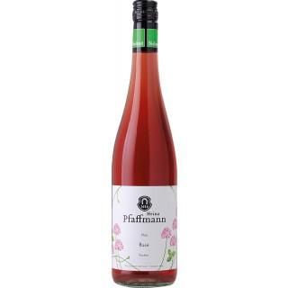 2019 Rosé trocken BIO - Weingut Heinz Pfaffmann