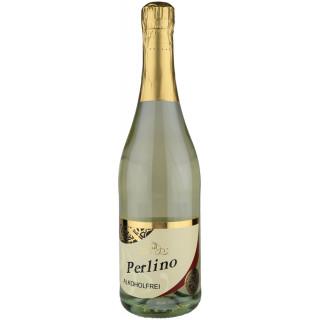 Perlino - ALKOHOLFREI - spritzig prickelnd - Weingut Nies