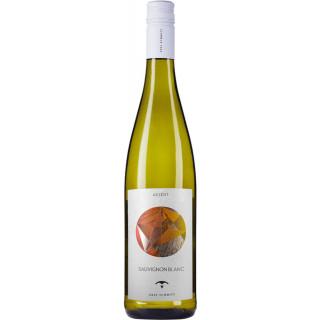 2020 Sauvignon Blanc trocken Bio - Weingut Axel Schmitt