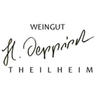 2017 Weiss Qualitätswein BIO - Weingut H.Deppisch