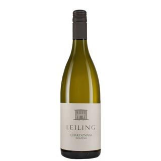 2017 Chardonnay trocken - Weingut Leiling