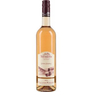 2019 Portugieser Weißherbst - Weingut Thürkind
