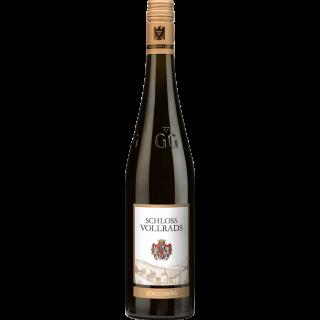 2015 Schlossberg Riesling VDP.GG Trocken - Weingut Schloss Vollrads