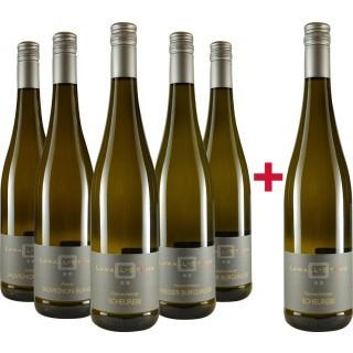 5+1 Ortsweinpaket - Weingut Lawall-Stöhr