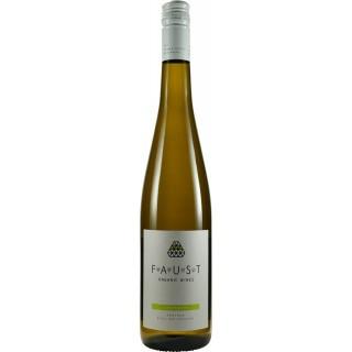 2017 'Alpha' Martinsthaler Rödchen Riesling Spätlese Trocken BIO - Weingut Faust