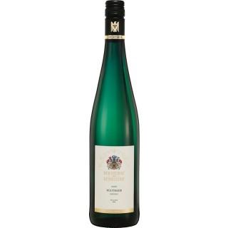 2018 WILTINGER Riesling Ortswein Trocken - Weingut Reichsgraf von Kesselstatt