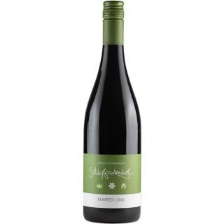 2020 TAINTED LOVE Saulheimer Rotweincuvée lieblich - Weingut Schloßgartenhof