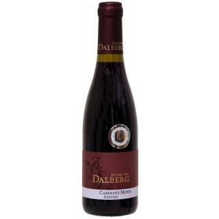 2012 Cabernet Mitos Eiswein Holzfass süß 0,375 L - Weinkontor Edenkoben (Winzergenossenschaft Edenkoben)