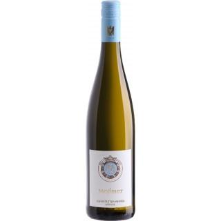2018 Gewürztraminer Burrweiler Altenforst Spätlese restsüß - Weingut Herbert Meßmer