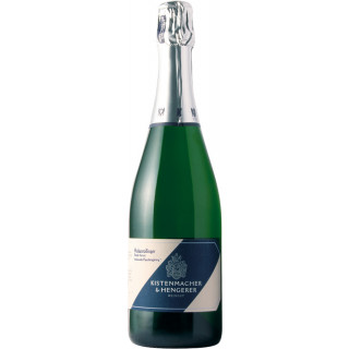 2015 Muskattrollinger Rosé Sekt brut - Weingut Kistenmacher-Hengerer