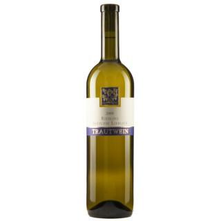 2009 Riesling Flonheimer Bingerberg Spätlese Lieblich - Weingut Trautwein