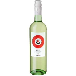 2017 Let The Good Times Roll Weißweincuvée Halbtrocken - Weingut Hammel