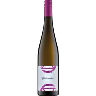 2018 Chardonnay trocken - Weingut Finkenauer