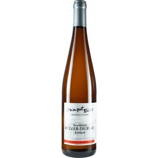 2018 Müller-Thurgau süß - Weingut Blöser