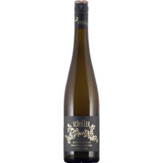 2018 Ranschbacher Seligmacher Grauburgunder - Weingut Scholler