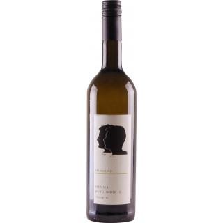 2014 Weissburgunder -S- trocken - Weinmanufaktur Brummund