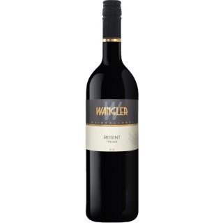 2019 Beilsteiner Wartberg Regent trocken - Weinkellerei Wangler