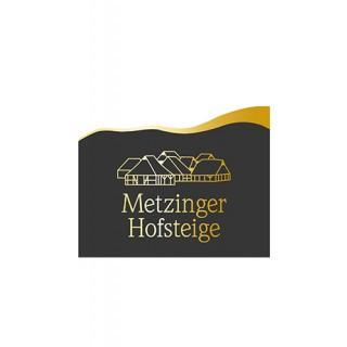 2018 Metzinger Hofsteige Cuvée Glühwein rot 1L - Weingärtnergenossenschaft Metzingen-Neuhausen