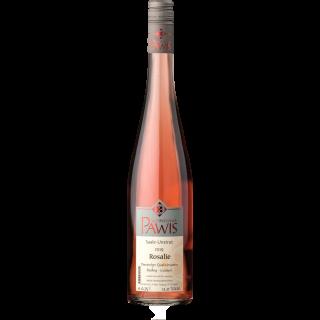 2019 Pawis Rosalie trocken - Weingut Pawis