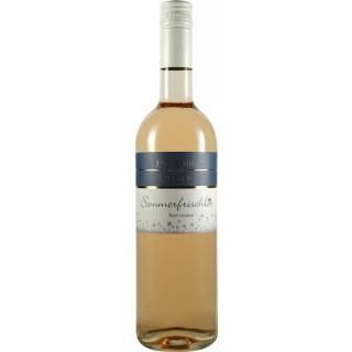 2017 Sommerfrischler Rosè Trocken - Weinbau Hofmann