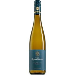 2018 Sauvignon blanc Trocken - Weingut Ellwanger