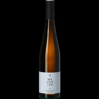 2017 Wechsler Morstein Riesling Trocken (1,5 L) - Weingut Wechsler