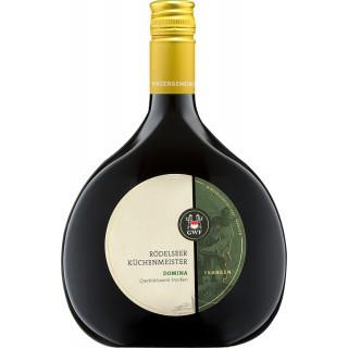 2019 Rödelseer Küchenmeister Domina Qualitätswein (GWF) trocken - Winzergemeinschaft Franken eG
