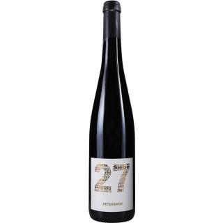 2015 Flur 27 trocken - Weingut Petershof