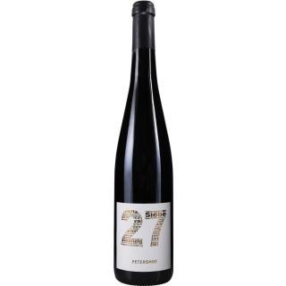 2015 Flur 27 - Weingut Petershof