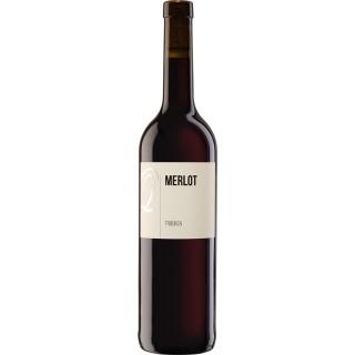 2017 Merlot trocken - Weingut Quint