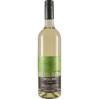 2018 Riesling trocken - Weingut Murach