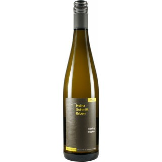 2017 Riesling trocken - Weingut Heinz Schmitt Erben